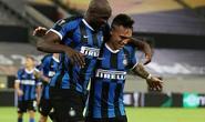 Song sát rực sáng, Inter Milan mở đại tiệc Europa League