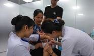 CHÚ Ý: Kế hoạch cụ thể tiêm vắc xin bạch hầu cho trẻ ở TP HCM