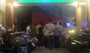 2 nam, nữ tử vong sau khi dùng ma túy ở quán karaoke