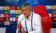Barcelona chính thức sa thải HLV Setien, chờ bổ nhiệm cố nhân Ronald Koeman