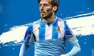 David Silva được Man City dựng tượng vinh danh