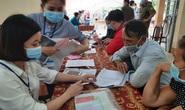 Các hộ dân tiếp tục nhận tiền tỉ đền bù, hỗ trợ từ dự án sân bay Long Thành