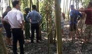 Chữa cháy rừng keo, phát hiện thi thể cụ ông 78 tuổi