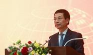 Bộ trưởng Nguyễn Mạnh Hùng công bố giải thưởng Sản phẩm Công nghệ số Make in Vietnam 2020
