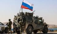 Tướng Nga tử vong vì trúng bom ở Syria