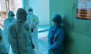 Thêm 10 ca Covid-19, có 1 nhân viên y tế Bệnh viện Đà Nẵng