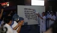 Dỡ phong toả Bệnh viện E sau khi rút bệnh nhân 994 khỏi danh sách ca mắc Covid-19