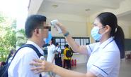 Công bố kết quả xét nghiệm tất cả F1 của thầy giáo coi thi ở Quảng Nam tại 4 huyện