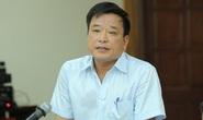Bắt Tổng giám đốc Công ty Cấp thoát nước Hà Nội