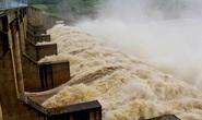 Trung Quốc thông báo nhà máy thuỷ điện xả lũ liên tục 8 tiếng xuống sông Hồng