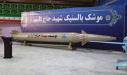 Mỹ bị cô lập về vấn đề Iran