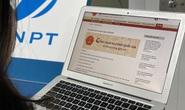 Nộp lệ phí trước bạ và nộp tờ khai đăng ký ôtô trực tuyến nhờ dịch vụ công số 1.000