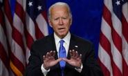 """Ứng viên tổng thống Joe Biden cam kết """"đổi màu"""" kỷ nguyên ông Trump"""