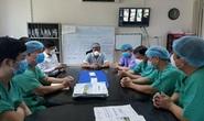 Ở nơi giành giật sự sống cho bệnh nhân Covid-19: Tướng ngành y xung trận