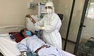 Ở nơi giành giật sự sống cho bệnh nhân Covid-19: Cuộc chiến cam go