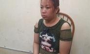 Tạm giữ hình sự người phụ nữ bắt cóc bé trai ở Bắc Ninh