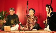 Cần số hóa tài sản văn hóa - văn nghệ dân gian