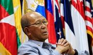 """Philippines: Trung Quốc tự tưởng tượng ra """"đường chín đoạn"""""""