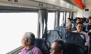 TP HCM tạm ngừng tuyến tàu cao tốc quận 1 - Bình Dương - Củ Chi
