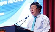 Phó Thủ tướng: Xây dựng nền ngoại giao hiện đại, biến nguy thành cơ