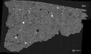 Thiên thạch lạ ở Nam Cực chứa... thứ định hình sự sống Trái Đất