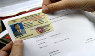 Bộ Công an đề xuất rút thời hạn giấy phép lái xe còn 5 năm: Chưa trình Thủ tướng