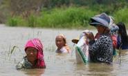 Loay hoay việc bồi thường ở dự án thủy lợi Krông Pách Thượng