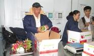 Tin vui cho trái cây tươi xuất khẩu sang Mỹ