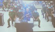 Vợ chồng Đường Nhuệ cùng 4 đàn em bị tuyên phạt 17,5 năm tù giam