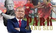 HLV Park Hang-seo: Hành trình rực rỡ và Huân chương Lao động hạng Nhì