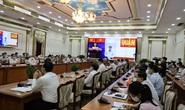 TP HCM tăng tốc giải ngân đầu tư công, thu ngân sách