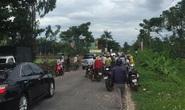 Quảng Nam: Cô gái đi xe máy gục chết sau tiếng nổ lớn phát ra từ đống rác