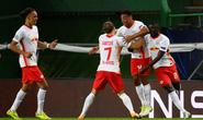 RB Leipzig khơi nguồn cảm hứng mới