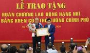 HLV Park Hang-seo cảm ơn nhân dân Việt Nam