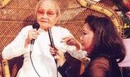 NSND Kim Cương: Giỗ mẹ mùa covid, ngàn lời tưởng nhớ xóa đi đơn độc