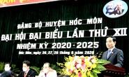 Đề nghị huyện Hóc Môn đầu tư xây dựng đạt hệ thống tiêu chí để lên quận