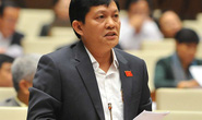 Vụ Đại biểu Quốc hội Phạm Phú Quốc có quốc tịch Cộng hòa Síp: Đằng nào cũng sai!