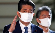 Truyền thông Nhật Bản: Thủ tướng Abe Shinzo sắp từ chức