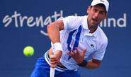 Djokovic: Mục tiêu ngôi số 1 ATP