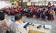 Phổ điểm thi tốt nghiệp THPT 2020: Kỳ thi đã đạt mục tiêu