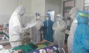 Không ghi nhận ca mắc Covid-19 mới, 12 bệnh nhân tiên lượng nặng và nguy kịch