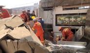 Trung Quốc: Sập nhà hàng, 13 người thiệt mạng