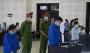 Hai bị cáo giúp sức cho người Trung Quốc nhập cảnh trái phép xin lỗi người dân cả nước