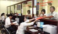 Công chức được nâng lương trước hạn mấy lần trong năm?