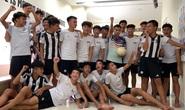 Khám phá học viện Juventus Việt Nam sau đợt tuyển sinh khóa 2