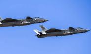 Chuyên gia Trung Quốc: Chiến đấu cơ J-20 lấy cảm hứng từ Mỹ