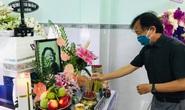 Mai Vàng nhân ái viếng nhạc sĩ Nguyễn Tôn Nghiêm
