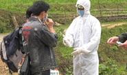 Phát hiện 9 người vượt biên trái phép từ Trung Quốc vào Lào Cai