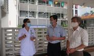 CLIP: Các bác sĩ Bệnh viện Chợ Rẫy tiếp tục lên đường hỗ trợ Đà Nẵng