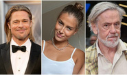Brad Pitt không bị chồng tình trẻ đánh ghen vì hôn nhân mở